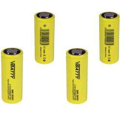 4x bateria akumulator CR...