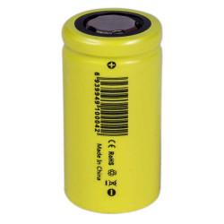 1x bateria akumulatorek CR...