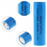 Akumulator ogniwo bateria IFR 14500 3,2 v 600 mAh R6 AA CE